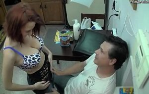 jessika robbin in love with her dad video