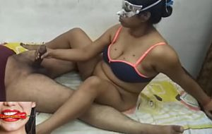 xvideos indian aunty fuck by her son